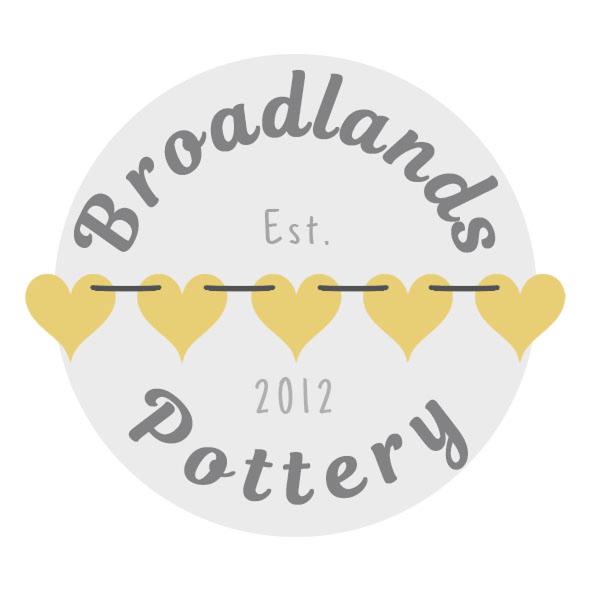 Broadlands Pottery