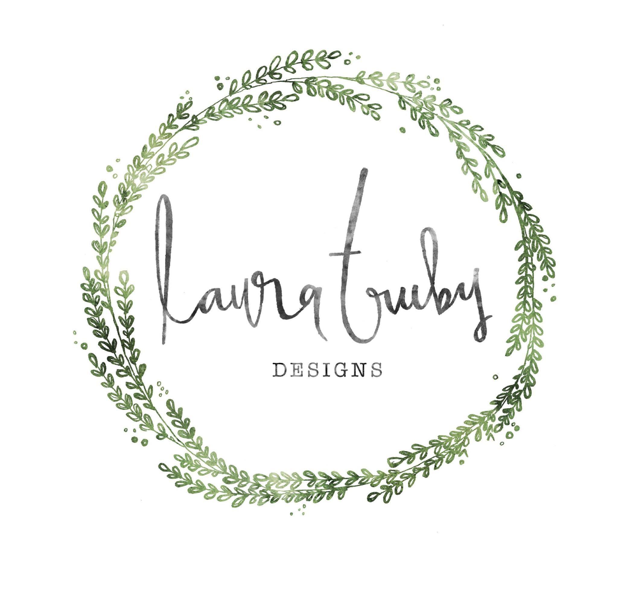 Laura Truby Designs