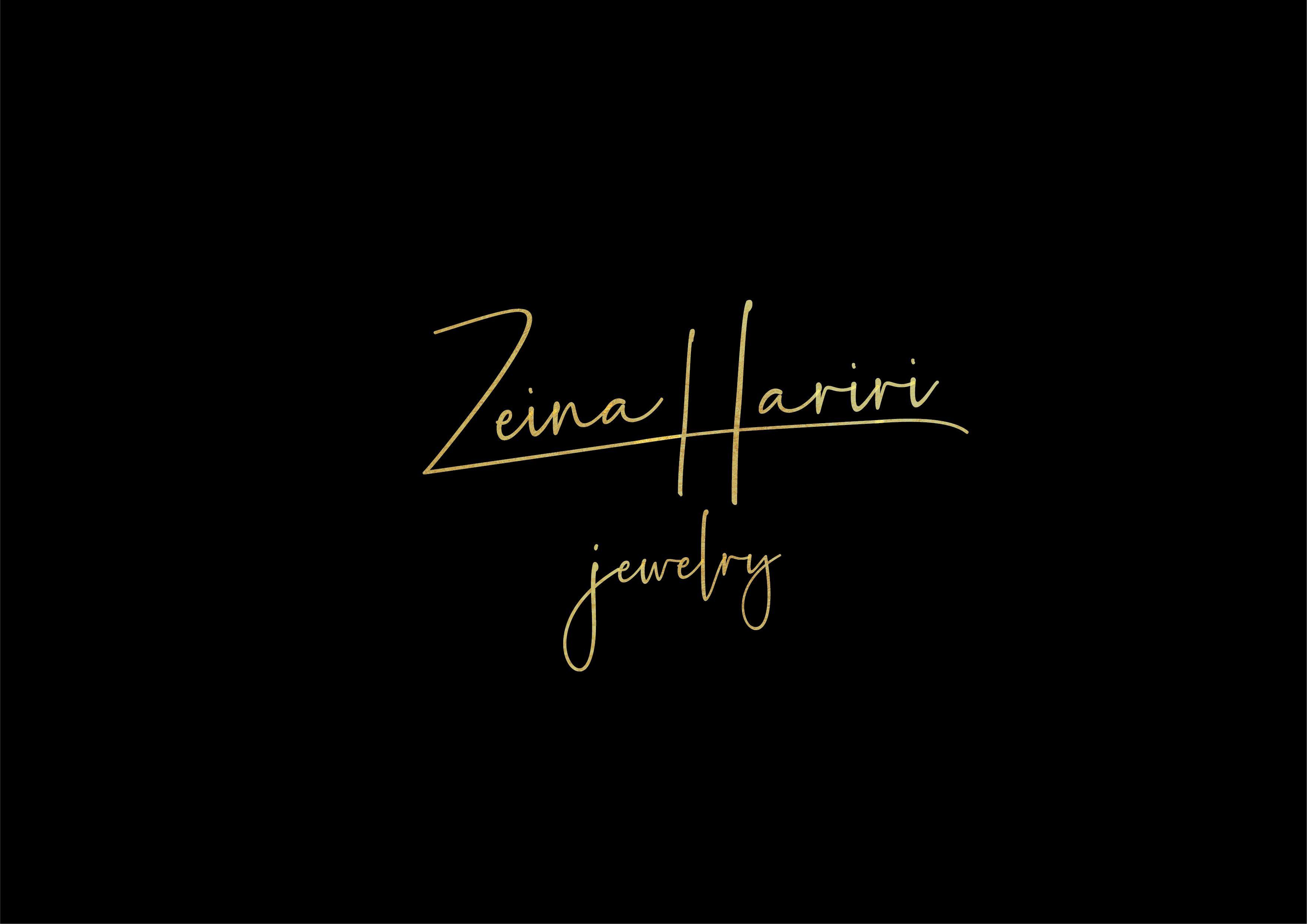 Zeina Hariri Jewelry
