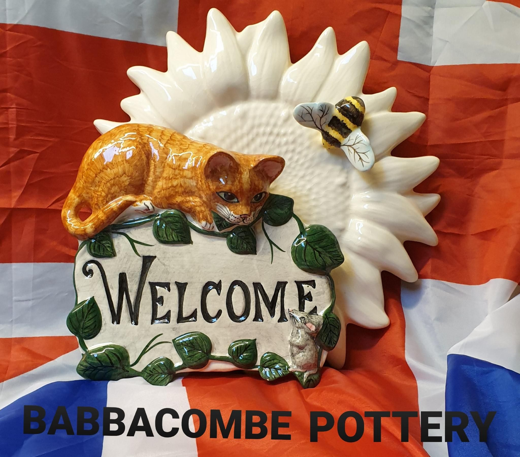 Babbacombe Pottery (BLP Collection)