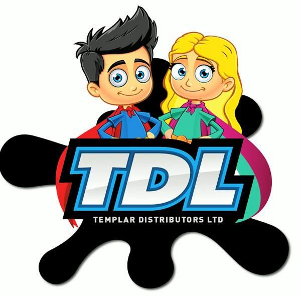Templar Distributors LTD