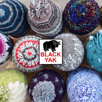 Black Yak Ltd