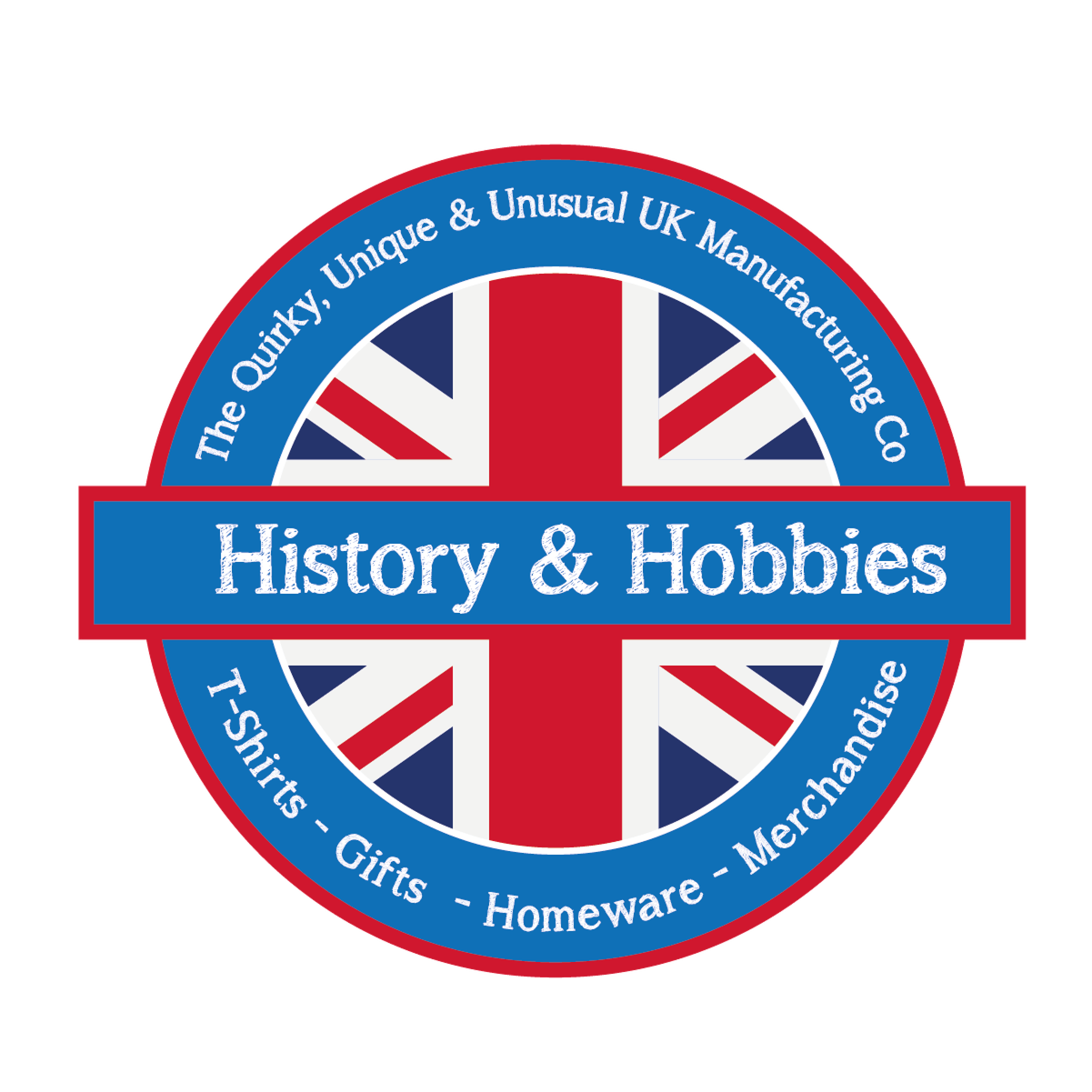 History and Hobbies Ltd