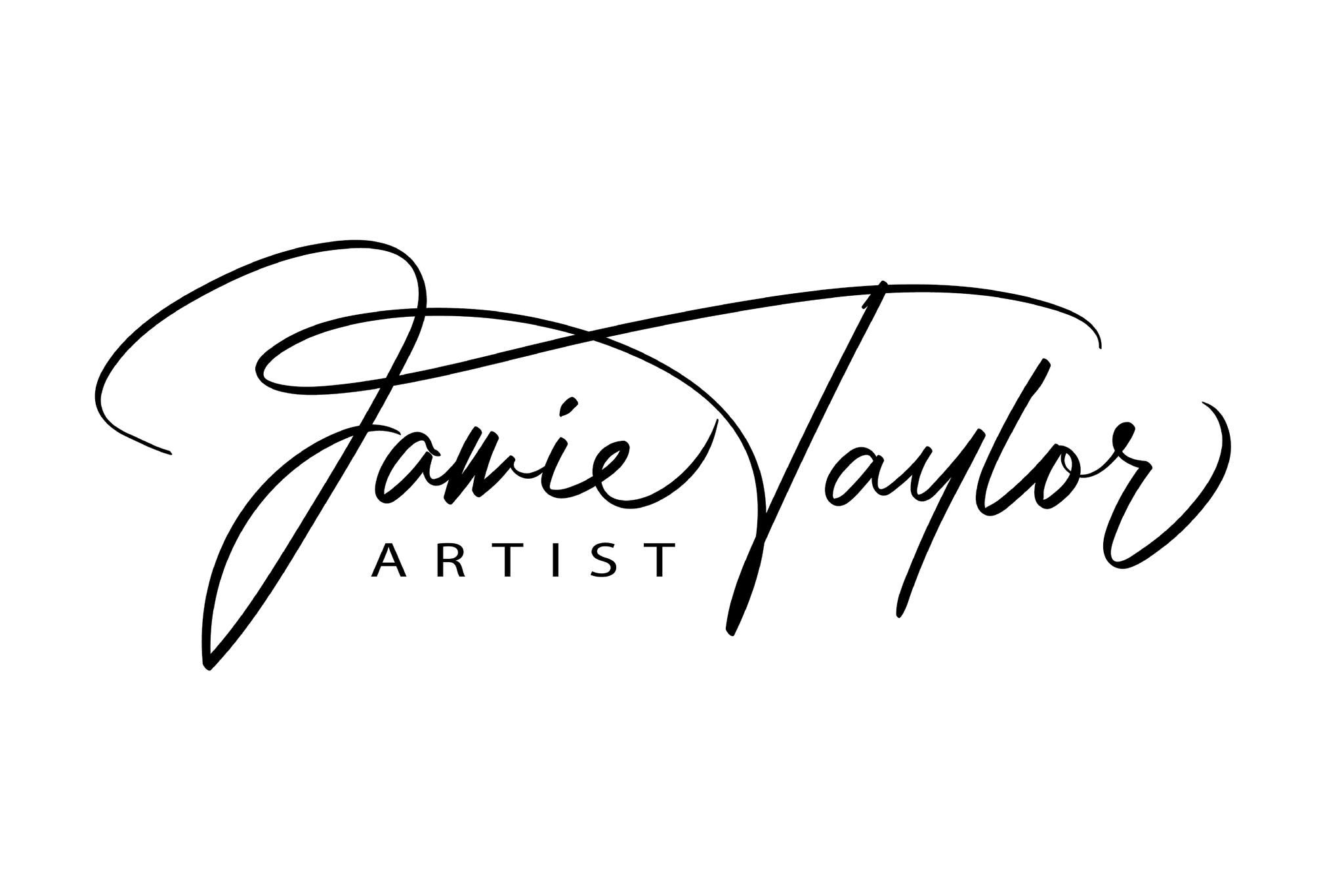 Jamie Taylor Art and Illustration Limited