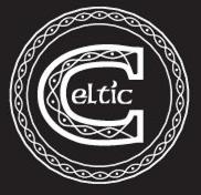 Celtic fireworks