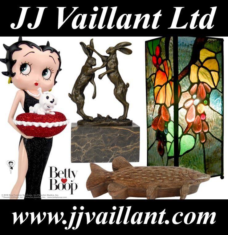 J J Vaillant Ltd