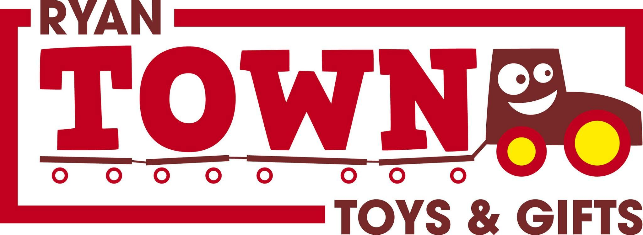 Ryan Town Toys & Gifts