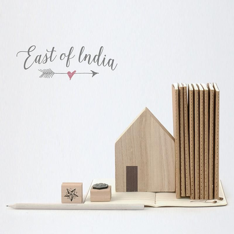 East Of India Ltd