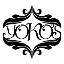 JCUK/ Yoko's Fashion