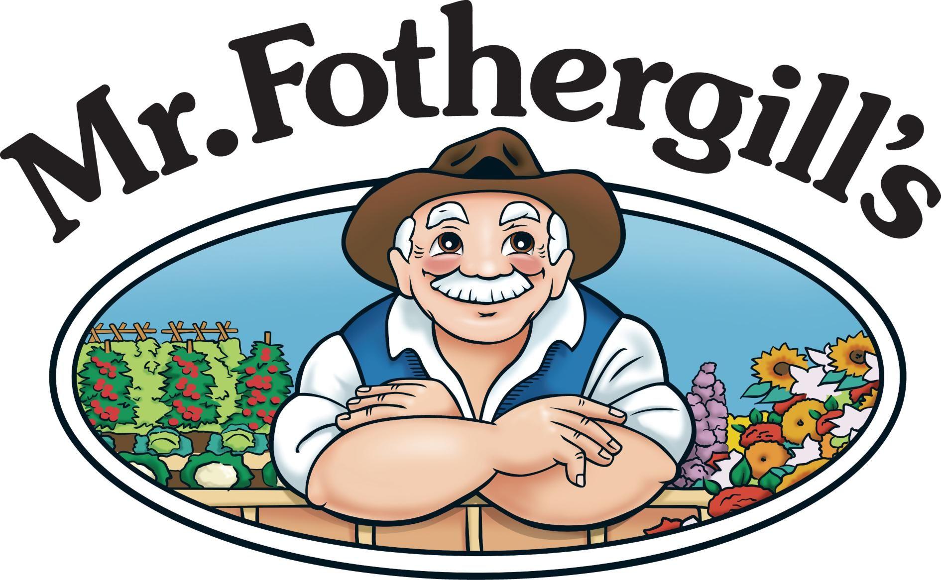 Mr Fothergills Seeds Limited