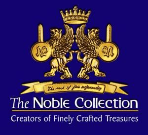 The Noble Collection UK