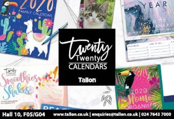 Tallon International Ltd
