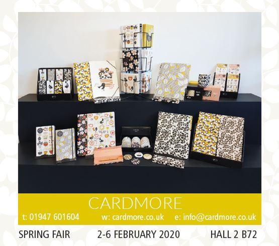 Cardmore Limited