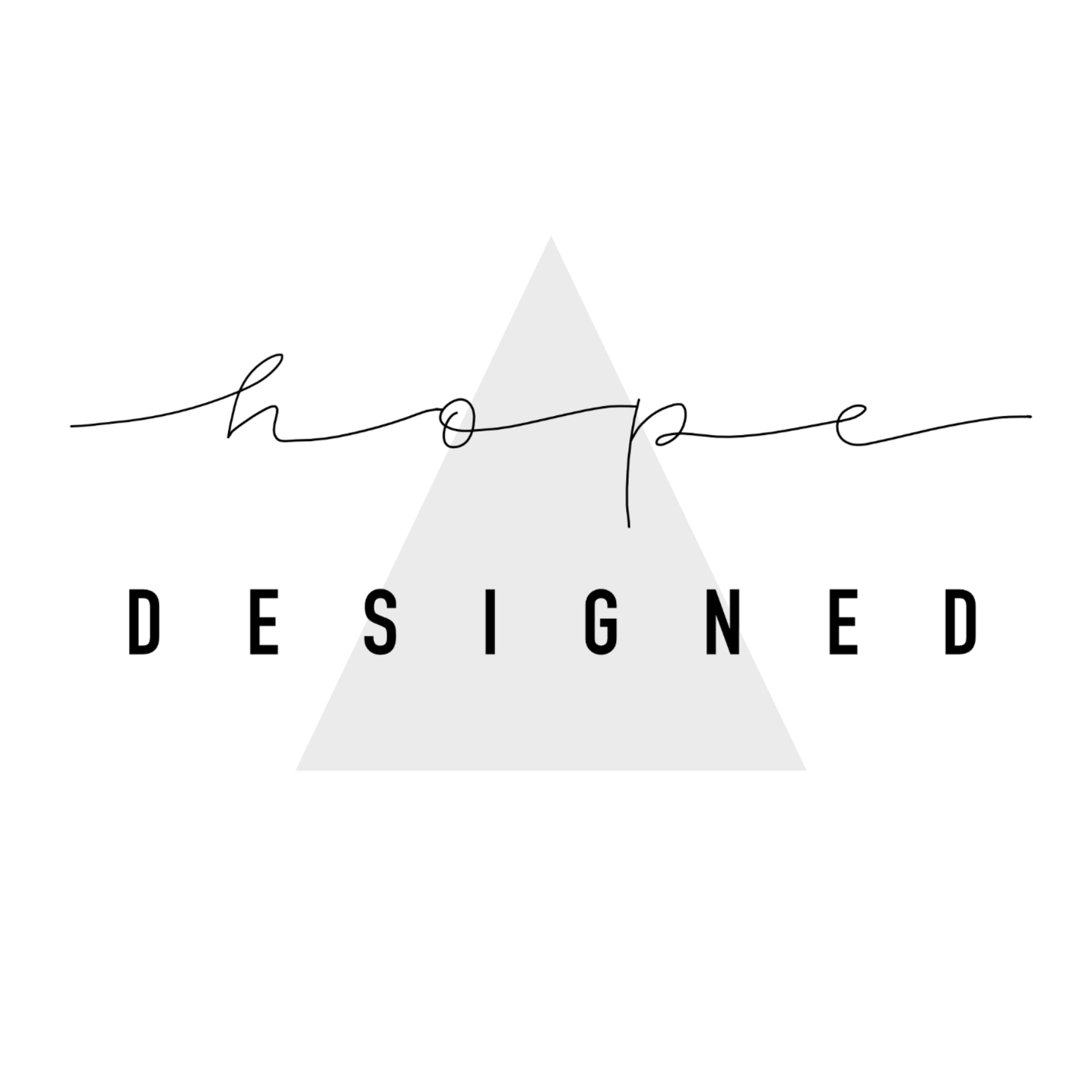 Hope designed