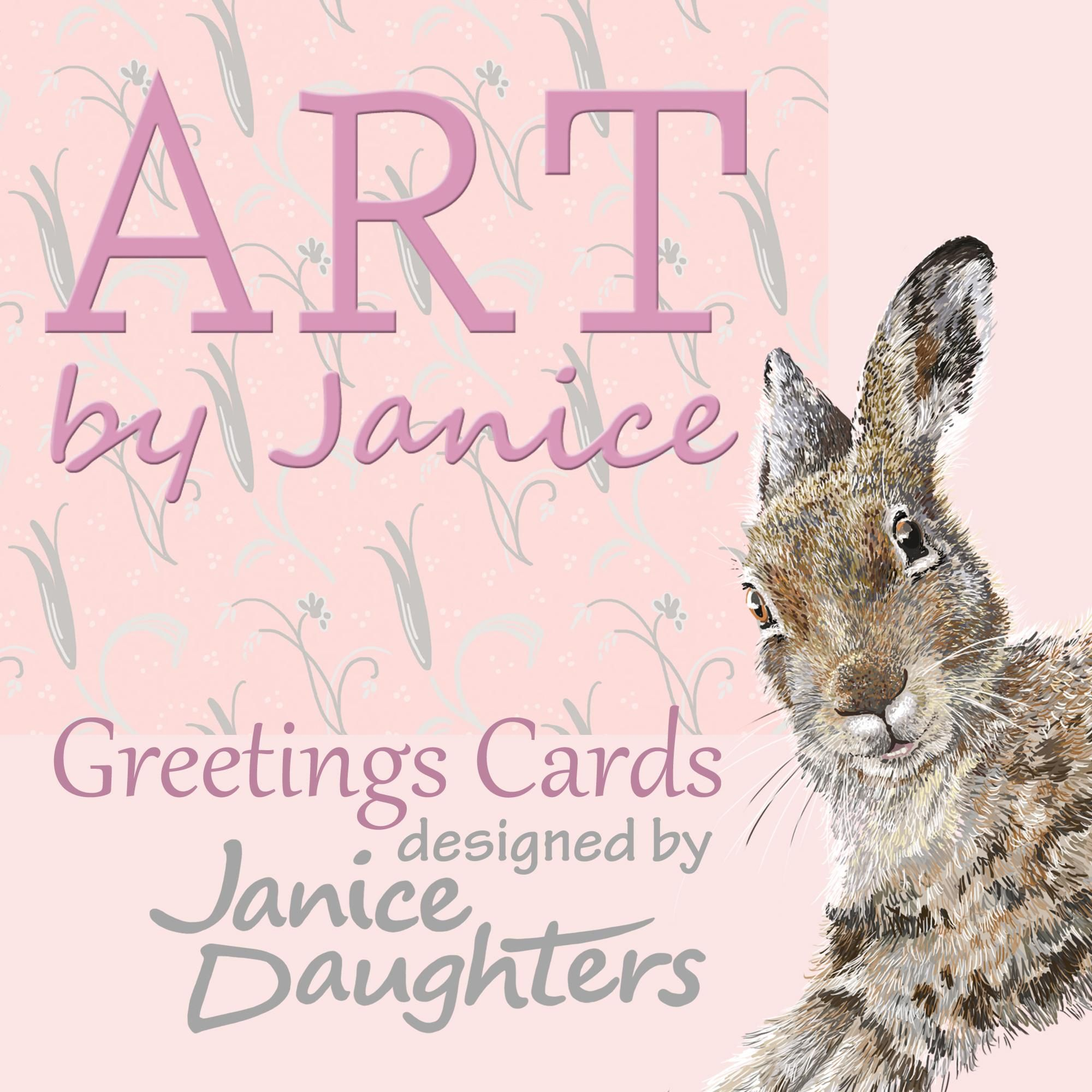 Janice Daughters Artist &