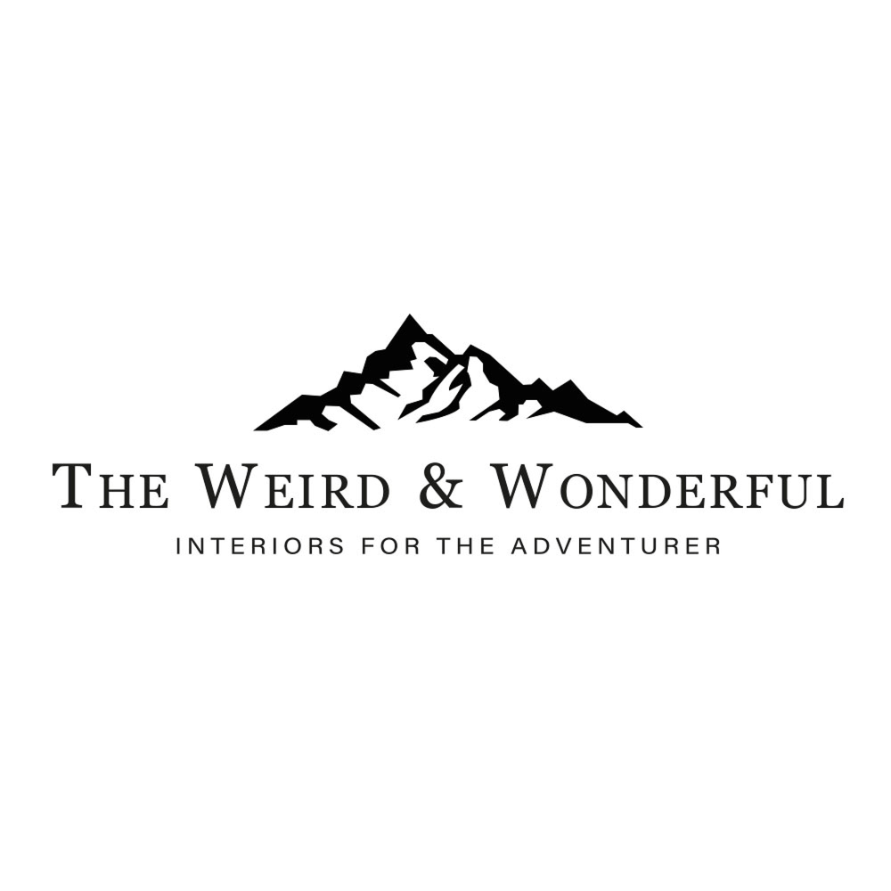 The Weird and Wonderful
