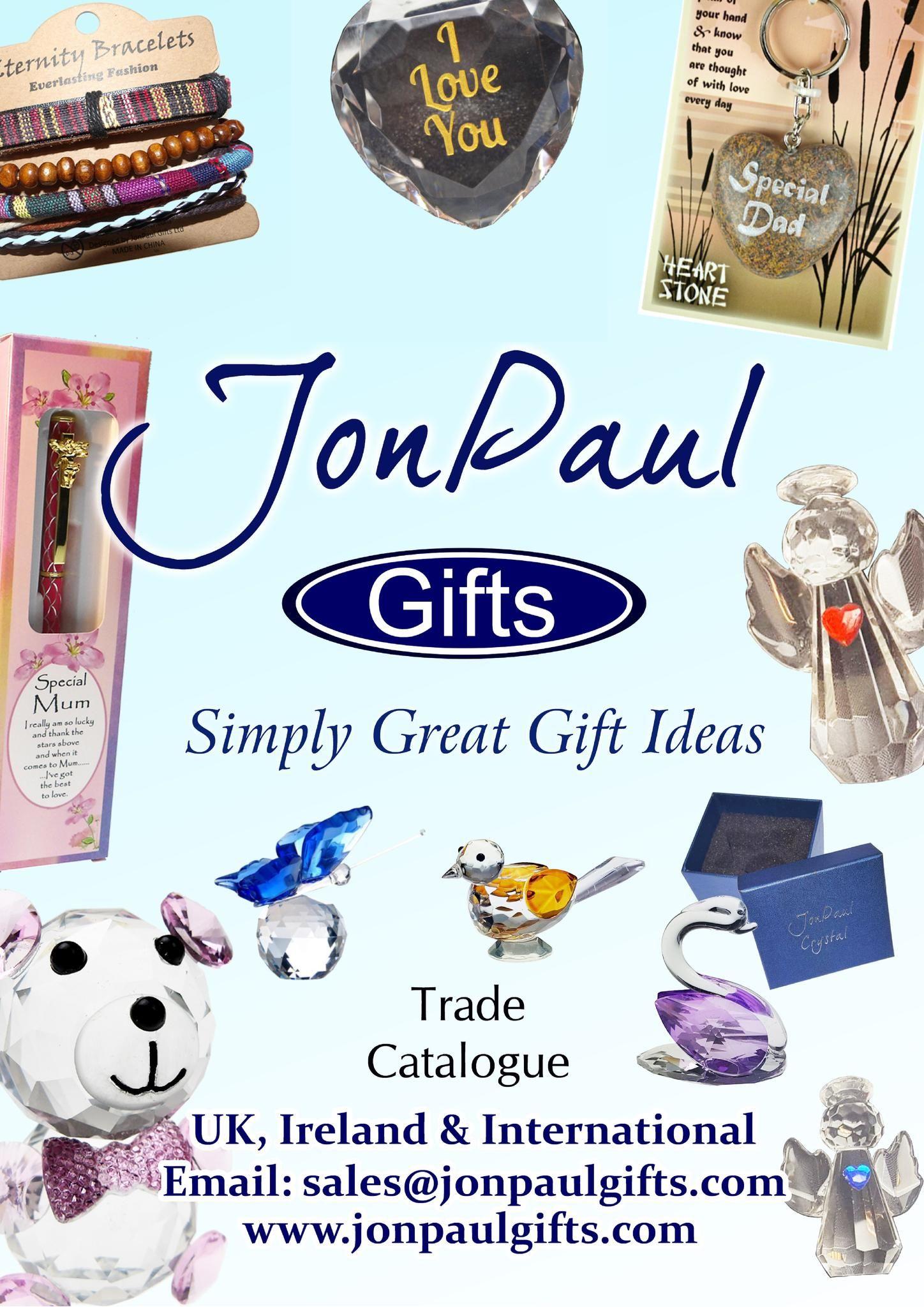 Jonpaul Gifts Ltd