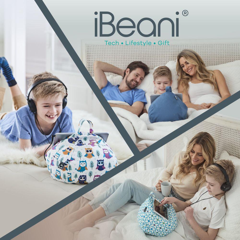 DeVancer Ltd T/A iBeani