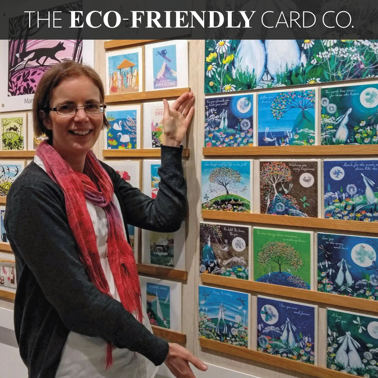 The Eco-friendly Card Co