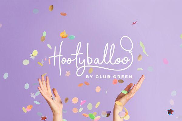 CG Global Products Ltd TA Club Green Hootyballoo