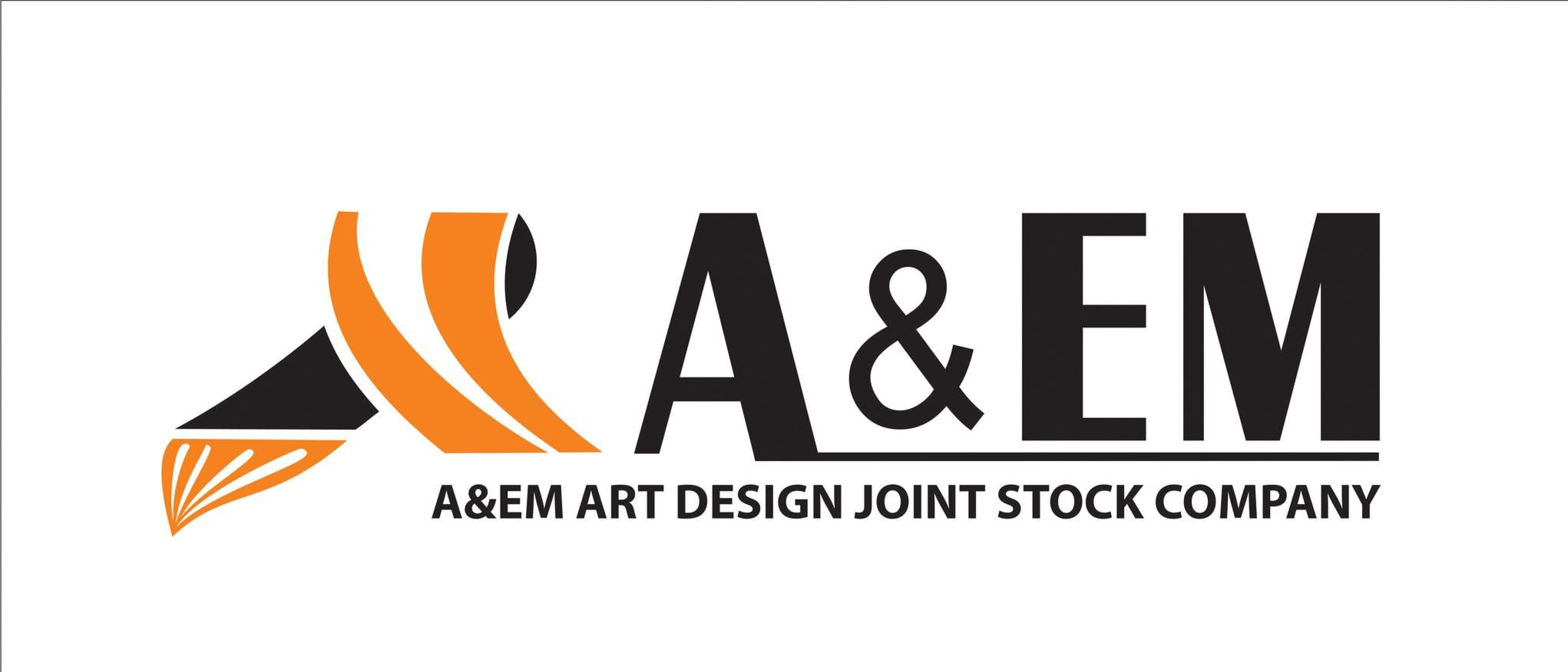 A&EM FINE ARTS DESIGN JSC