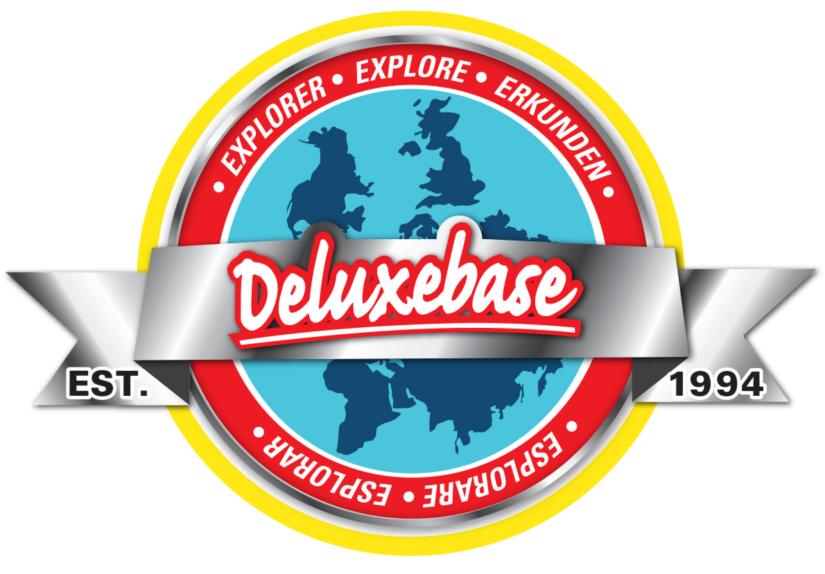 Deluxebase Ltd