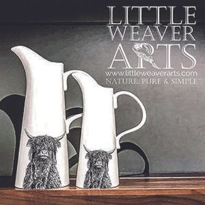 Little Weaver Arts