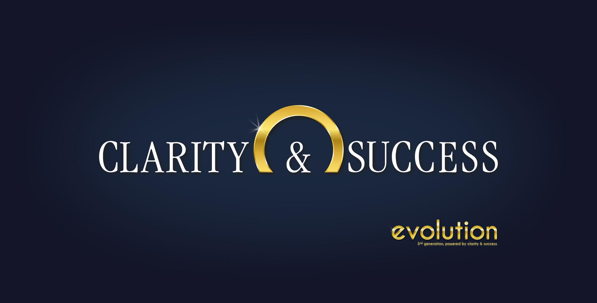 Clarity & Success