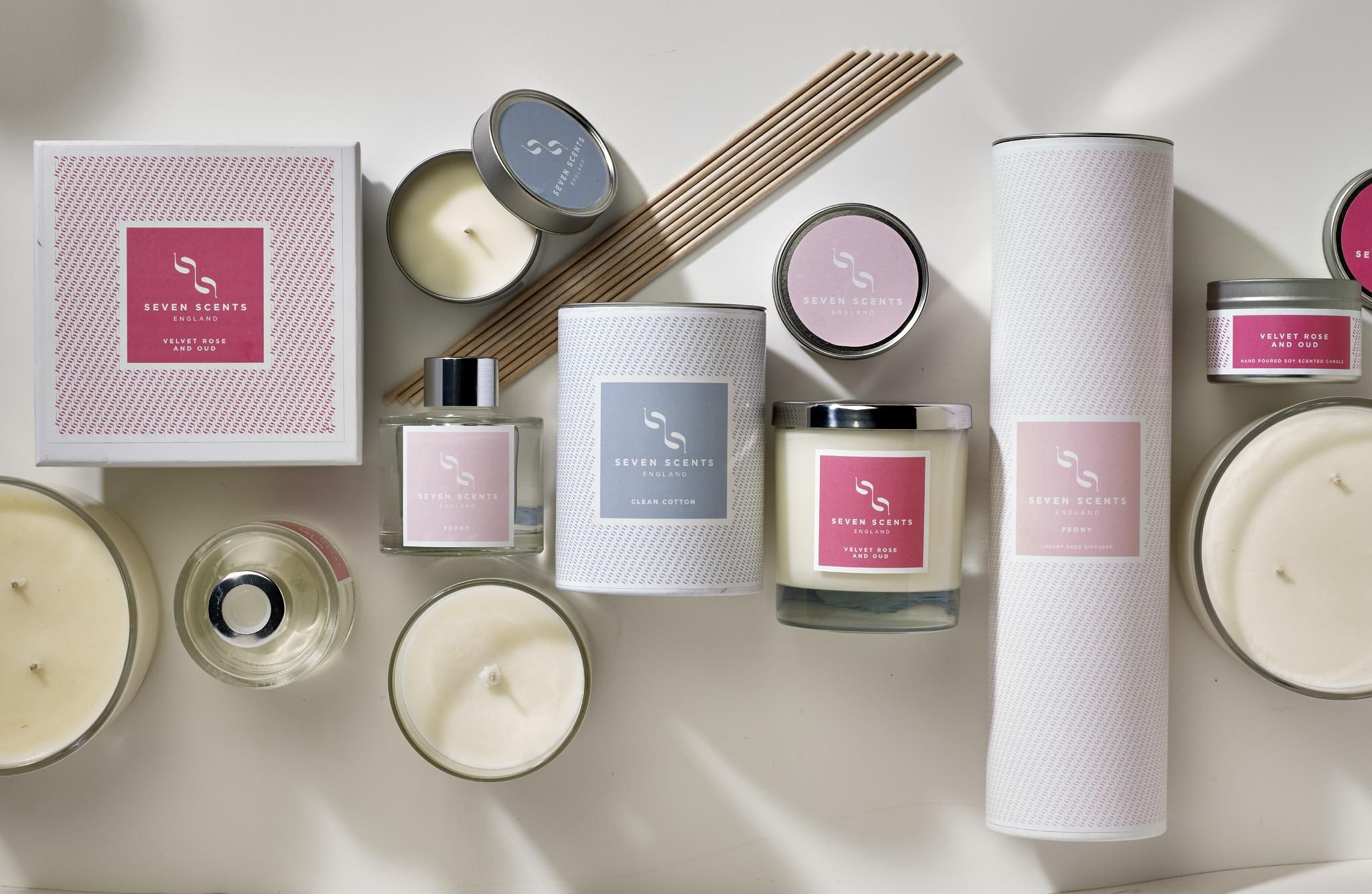 Seven Scents Home Limited