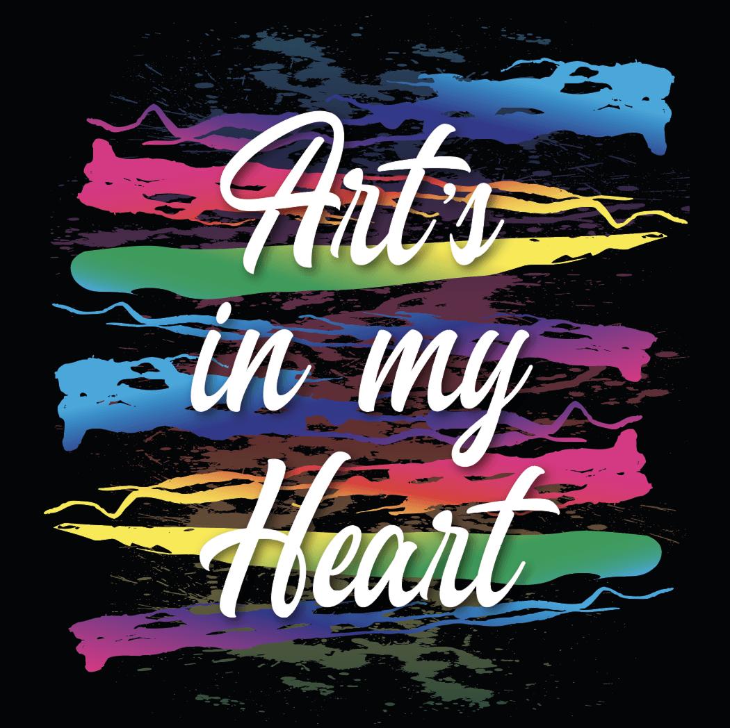Art's In My Heart
