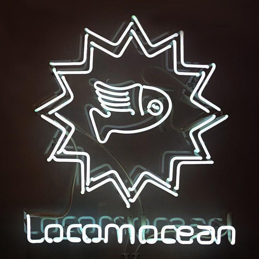 Locomocean Ltd