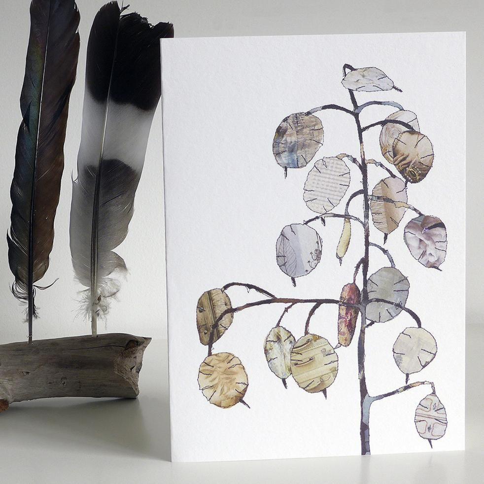 Catherine Kleeli Cards