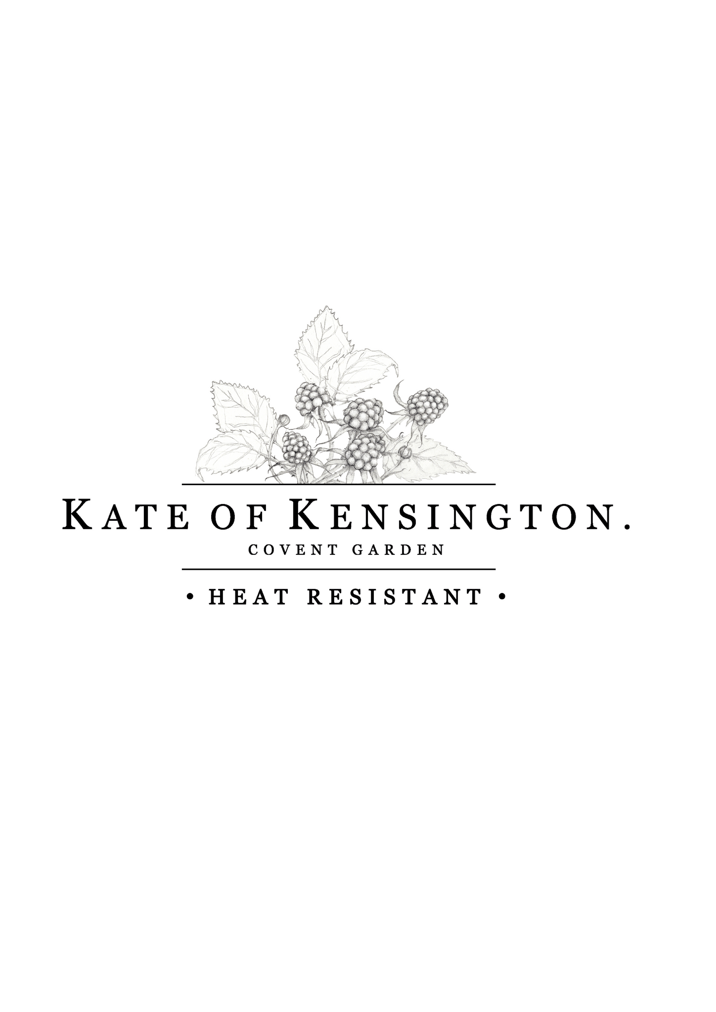 Kate of Kensington LTD