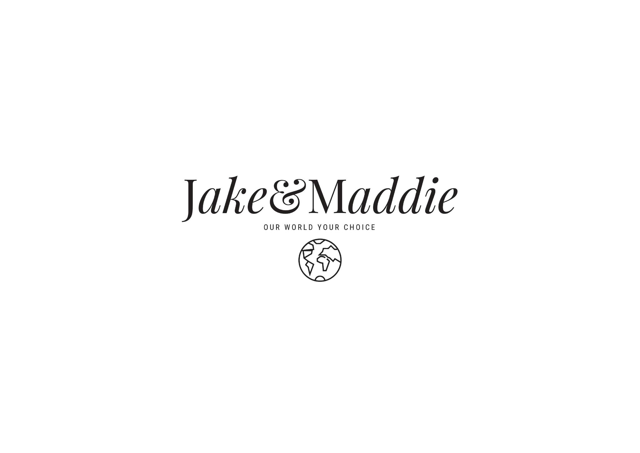 Jake & Maddie