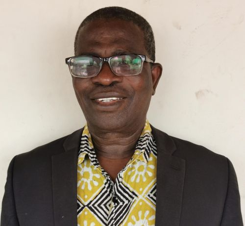 Mawuli Akpenyo