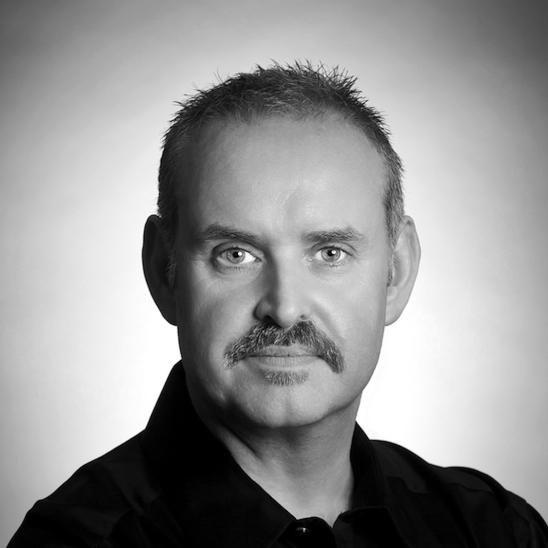Karl McKeever