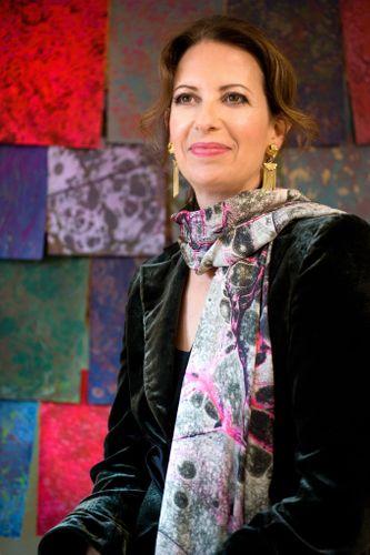 Susi Bellamy