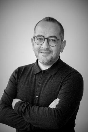 Hisham El Gazzar