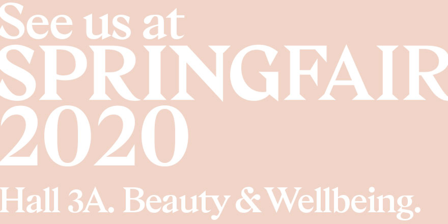Beauty and wellbeing sector image
