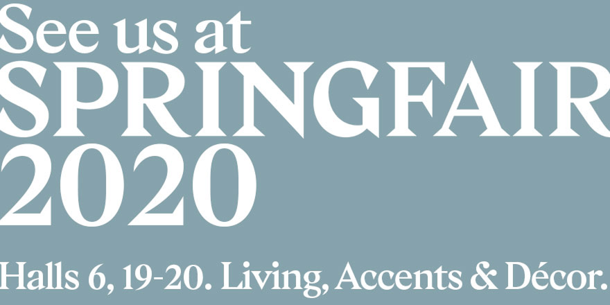 Living, accents and decor sector image