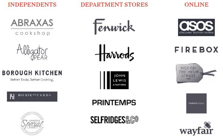 Independent Retailers