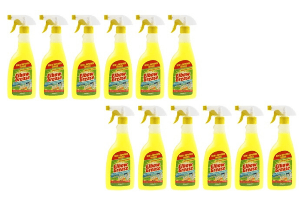 wholesale cleaning supplier