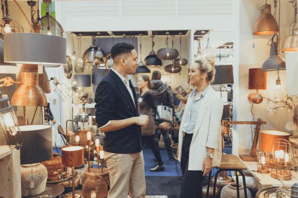 wholesale tradeshow