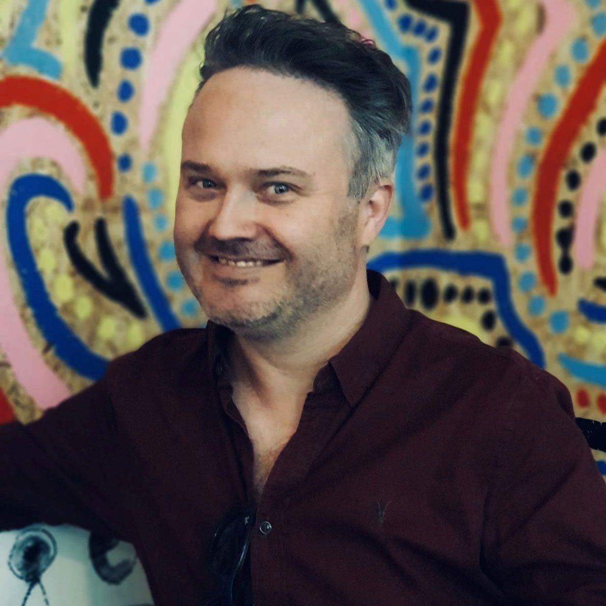 Jason Carvey