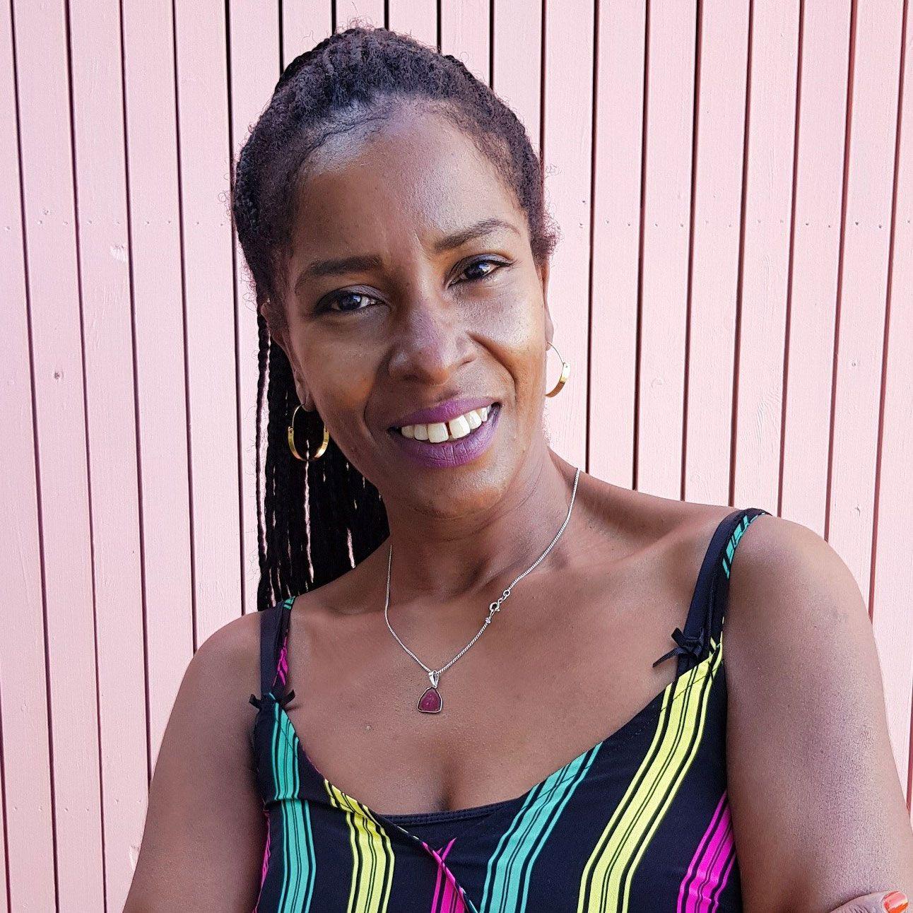 Yvette Marshall