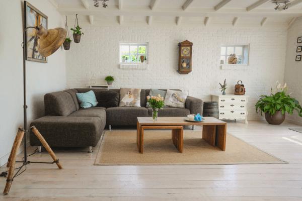 Living Room Trends for 2020 – Interior Design Ideas