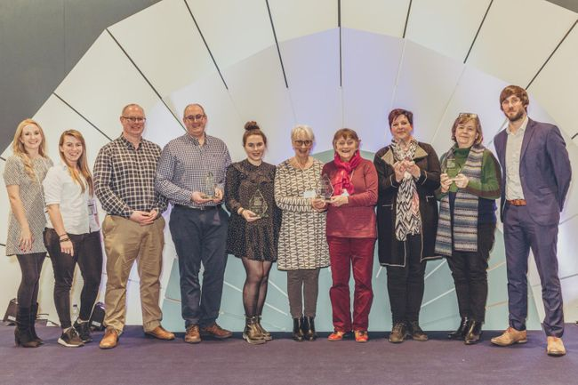 The Good Retail Awards, our 2020 winners