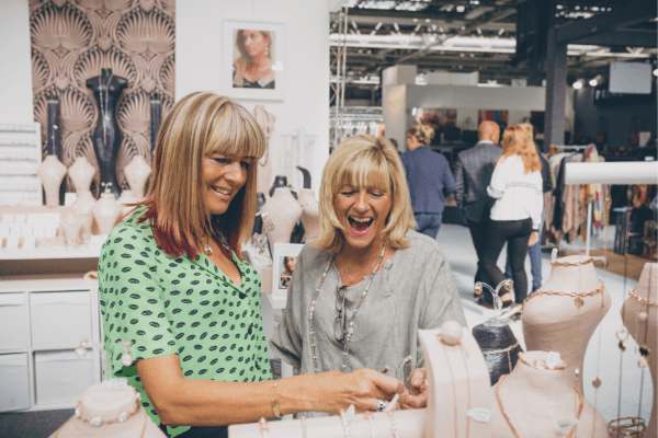The Retailers you can Meet at Spring Fair