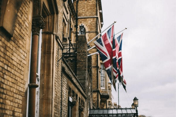 British Made Products and the Brands that Supply Them