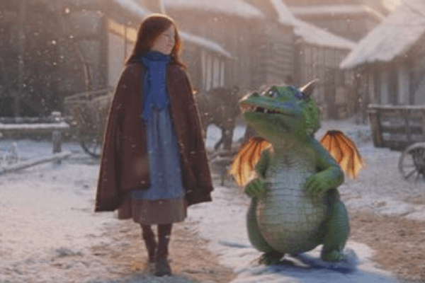 The 7 Best Christmas Adverts of 2019